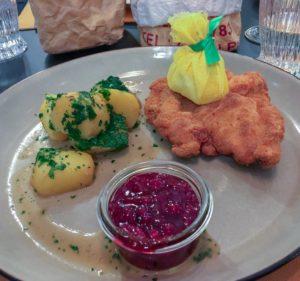 """""""Das Zwölf"""" im Radisson Blu Style Hotel Vienna"""