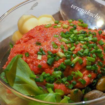 | REVIEW | Schutzhaus am Schafberg (und) ein kulinarischer Geheim-Tipp in Hernals