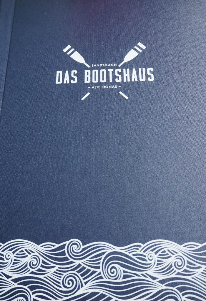 Das Bootshaus - Alte Donau