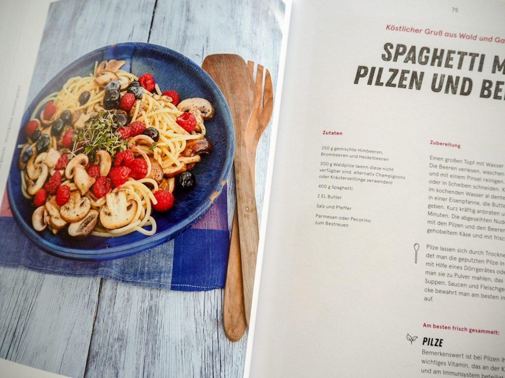 Kochen kann so einfach sein!