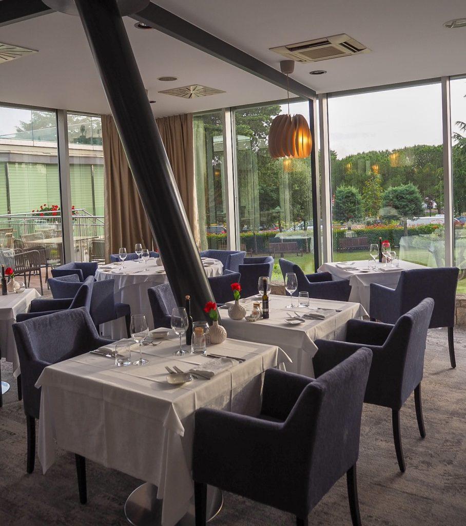 "| REVIEW | ""Restaurant & Lounge Portorose"" im Boutique Hotel Portorose (Portorož, Slowenien)"