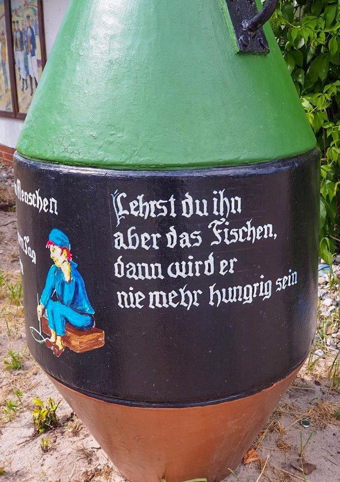 Fischräucherei KUSE, Ostseebad Binz (Rügen)