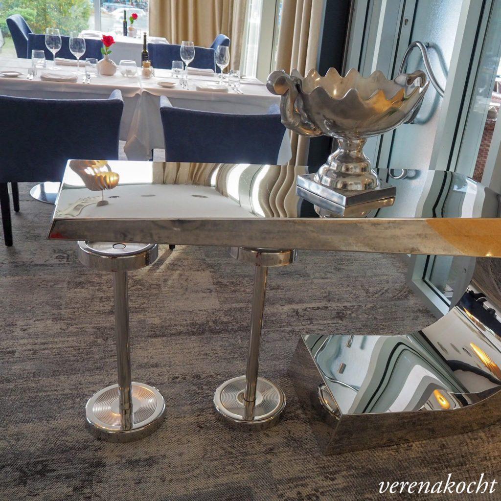 Restaurant & Lounge Portorose (Portorož, Slowenien)