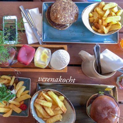 | REVIEW | Peter Pane – Burgergrill & Bar, Binz Strandpromenade (Rügen/Deutschland)
