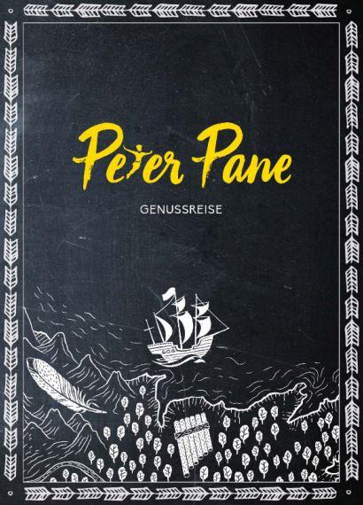 Peter Pane - Burgergrill & Bar (Binz)