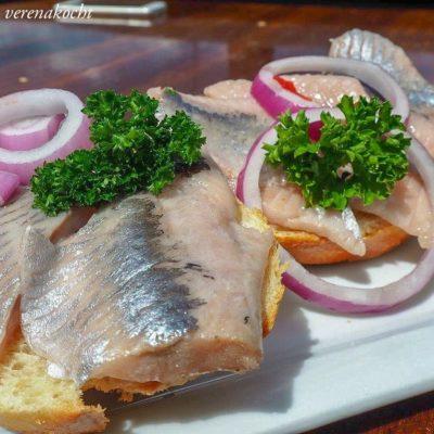 | REVIEW | Fischräucherei KUSE, Ostseebad Binz (Rügen, Deutschland)