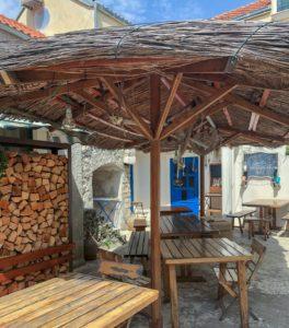 Konoba KACIOL, Biograd na Moru (Kroatien)