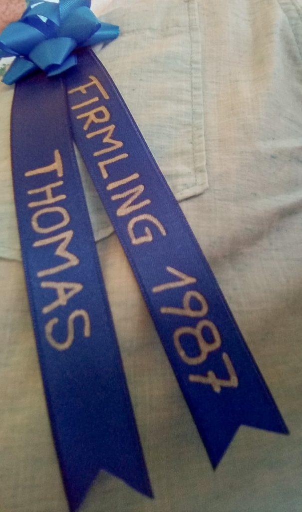 Firmung 1987, 2007 & 2013