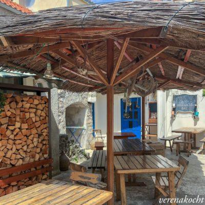 | REVIEW | Restaurant KACIOL – Biograd na Moru (Kroatien)