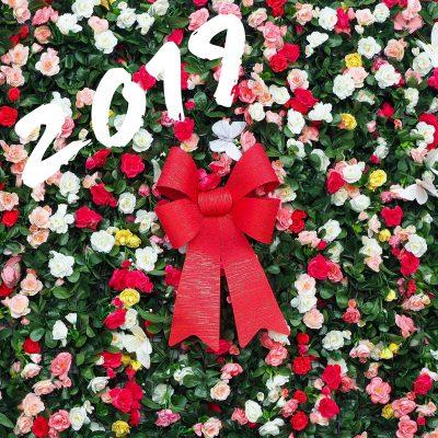 Baba 2019 🤗 & Hallo 2020 🍾🥂