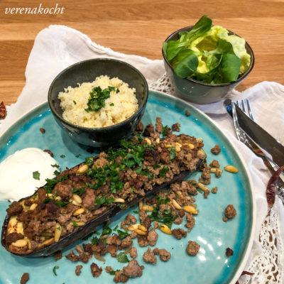 """Azura – DIE Spezialität des Restaurants """"Azura"""" in Jerusalem (und) #nachgekocht #nachkochempfehlung"""