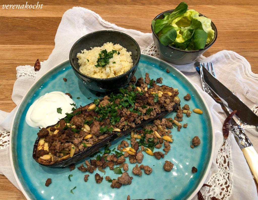 """Azura - Spezialität des Restaurants """"Azura"""" in Jerusalem"""