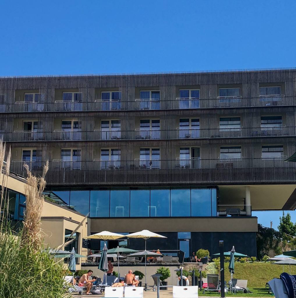 | REVIEW | LOISIUM Wine & Spa Hotel (Ehrenhausen)