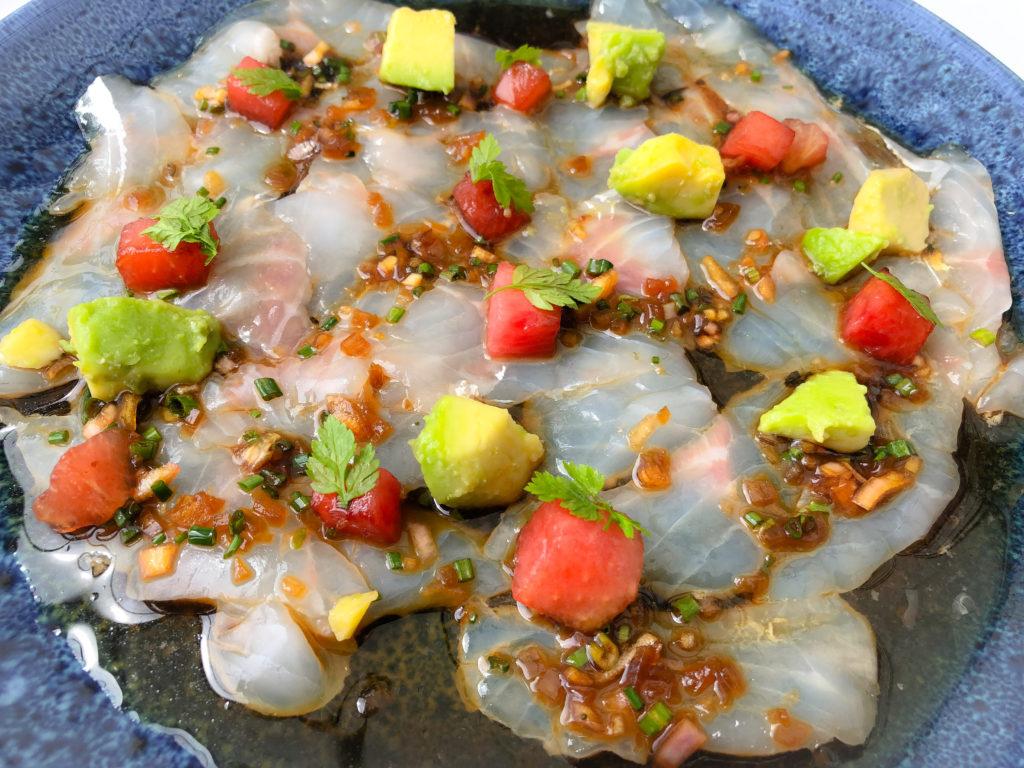 Fischwirt im Urmeer (Sulztal an der Weinstraße)