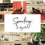 Sperling im Augarten - Restaurant & Café (Wien)