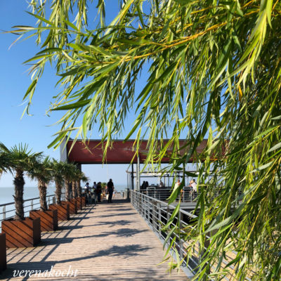 | REVIEW | MOLE WEST – Fine Casual Dining – Neusiedl am See (Österreich)