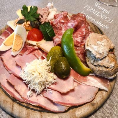 Weingut FIRMENICH – Weingut & Buschenschank – Wielitsch, Südsteiermark