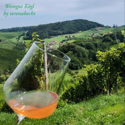 | REVIEW | Weingut Kögl – Buschenschank & Weingut – Ratsch, Südsteiermark