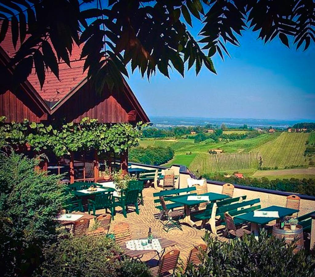Weingut & Buschenschank Firmenich - Wielitsch, Südsteiermark