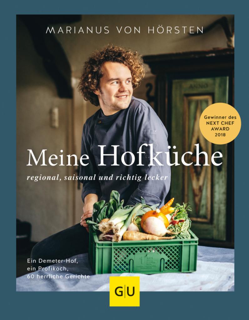 Meine Hofküche - Marianus von Horsten (GU Verlag)