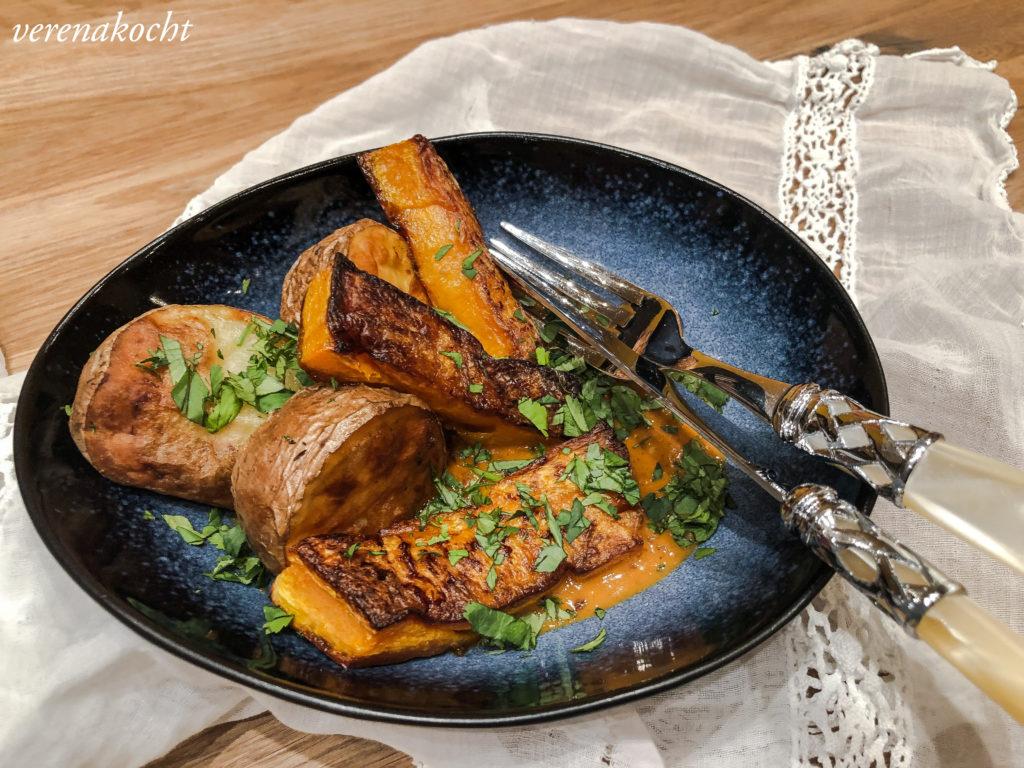 Kulinarischer Herbst - Rezepte, die den Herbst schön machen cover image